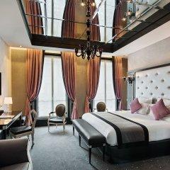 Отель Maison Albar Hotels Le Diamond комната для гостей фото 15
