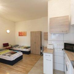 Апартаменты Raisa Apartments Lerchenfelder Gürtel 30 в номере