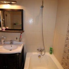 Апартаменты Tvst Apartments Leningradsky Prospekt 10 Москва ванная