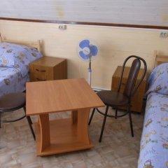 Hostel Favorit в номере