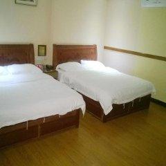Good Conception Hotel сейф в номере