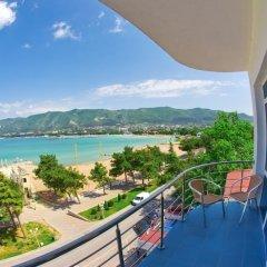 Гостиница Бригантина балкон фото 2