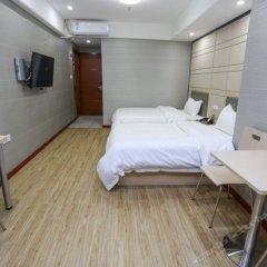 Отель Tongcheng Hotel Guangzhou Huangsha Avenue Китай, Гуанчжоу - отзывы, цены и фото номеров - забронировать отель Tongcheng Hotel Guangzhou Huangsha Avenue онлайн комната для гостей