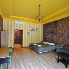 Гостевой дом Огниво 3* Стандартный номер с двуспальной кроватью фото 16