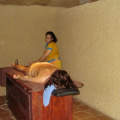 Отель Bougain Villa Шри-Ланка, Берувела - отзывы, цены и фото номеров - забронировать отель Bougain Villa онлайн спа