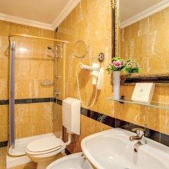 Hotel Caravaggio ванная фото 2