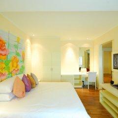 Отель HIP Бангкок комната для гостей фото 3