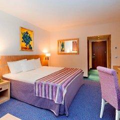 Гостиница Korston Tower 4* Стандартный номер с двуспальной кроватью фото 3