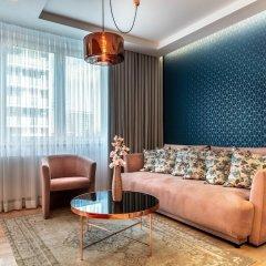 Отель Pure Rental Apartments - City Residence Польша, Вроцлав - отзывы, цены и фото номеров - забронировать отель Pure Rental Apartments - City Residence онлайн фото 6