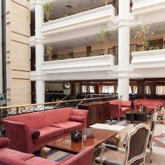 Constantinos The Great Beach Hotel интерьер отеля фото 3