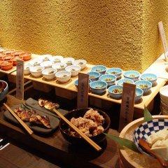 Отель APA Hotel Ginza-Kyobashi Япония, Токио - отзывы, цены и фото номеров - забронировать отель APA Hotel Ginza-Kyobashi онлайн питание
