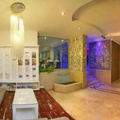 Kleopatra Celine Hotel интерьер отеля фото 2