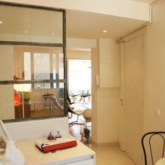 Отель SUQ3 - 3 Pièces vue mer Франция, Канны - отзывы, цены и фото номеров - забронировать отель SUQ3 - 3 Pièces vue mer онлайн ванная