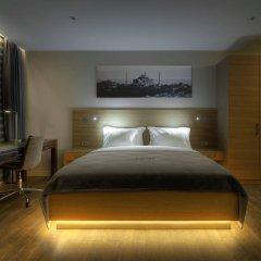 Отель Endless Suites Taksim комната для гостей фото 2