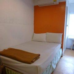 Отель Sawasdee Welcome Inn Таиланд, Бангкок - 3 отзыва об отеле, цены и фото номеров - забронировать отель Sawasdee Welcome Inn онлайн комната для гостей