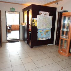 Hostel Bedsntravel Гвадалахара удобства в номере фото 2