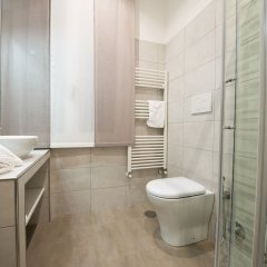 Отель Le Stanze Di Gaia Италия, Рим - отзывы, цены и фото номеров - забронировать отель Le Stanze Di Gaia онлайн ванная