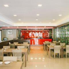 Отель Jasmine Resort Sriracha питание фото 3
