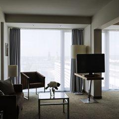 Отель Pullman Dresden Newa Германия, Дрезден - 2 отзыва об отеле, цены и фото номеров - забронировать отель Pullman Dresden Newa онлайн комната для гостей фото 4