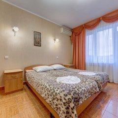 Гостевой дом Милотель Маргарита комната для гостей фото 2