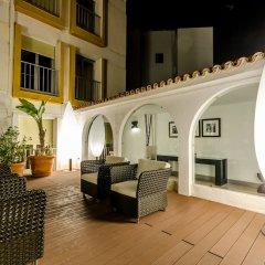 Отель Virgen de los Reyes Испания, Севилья - 2 отзыва об отеле, цены и фото номеров - забронировать отель Virgen de los Reyes онлайн фото 3
