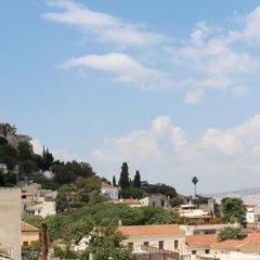 Отель Nefeli Hotel Греция, Афины - отзывы, цены и фото номеров - забронировать отель Nefeli Hotel онлайн пляж