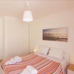 Апартаменты Albufeira Apartments комната для гостей фото 5