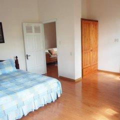 Отель Do's Villa Вьетнам, Далат - отзывы, цены и фото номеров - забронировать отель Do's Villa онлайн комната для гостей фото 3