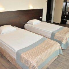 Отель Burgas Free University Болгария, Бургас - отзывы, цены и фото номеров - забронировать отель Burgas Free University онлайн комната для гостей фото 3