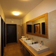 Отель La Vecchia Fattoria Италия, Лорето - отзывы, цены и фото номеров - забронировать отель La Vecchia Fattoria онлайн ванная фото 2