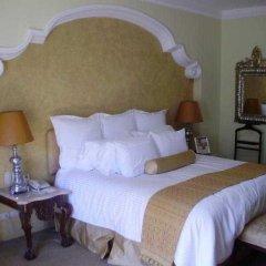 Отель Hilton Guatemala City комната для гостей фото 5