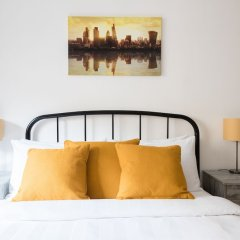 Отель Platinum Apartments Next to London Bridge 9997 Великобритания, Лондон - отзывы, цены и фото номеров - забронировать отель Platinum Apartments Next to London Bridge 9997 онлайн с домашними животными