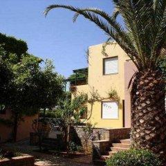 Отель Kaissa Beach Греция, Гувес - 1 отзыв об отеле, цены и фото номеров - забронировать отель Kaissa Beach онлайн фото 2