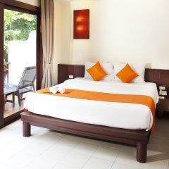 Отель Arinara Bangtao Beach Resort комната для гостей фото 14