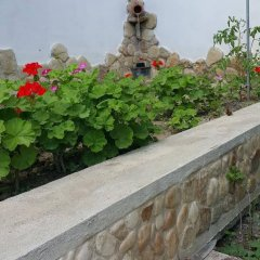 Отель The House Guest House Болгария, Варна - отзывы, цены и фото номеров - забронировать отель The House Guest House онлайн балкон