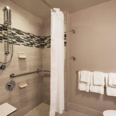 Отель Homewood Suites Midtown Manhattan Times Square South ванная