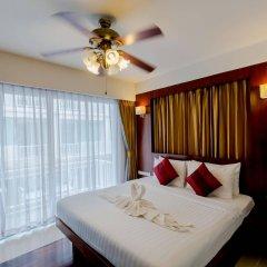 Aspery Hotel комната для гостей фото 4