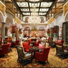 Отель The St. Regis Florence интерьер отеля фото 2