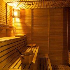 Отель Adalya Resort & Spa сауна