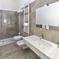 Отель Dedo Boutique Hotel Италия, Флоренция - отзывы, цены и фото номеров - забронировать отель Dedo Boutique Hotel онлайн ванная фото 2