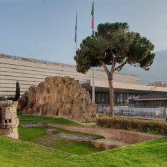 Отель NH Collection Roma Palazzo Cinquecento фото 4