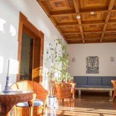 Отель Vila Lido Португалия, Портимао - отзывы, цены и фото номеров - забронировать отель Vila Lido онлайн интерьер отеля фото 2