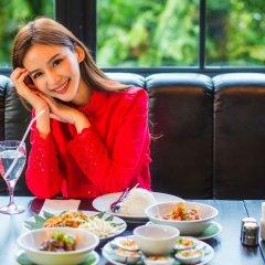 Отель Hivetel Таиланд, Бухта Чалонг - отзывы, цены и фото номеров - забронировать отель Hivetel онлайн питание фото 3