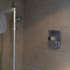 Отель Hendham House ванная фото 2