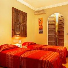 Отель Riad La Kahana комната для гостей фото 2