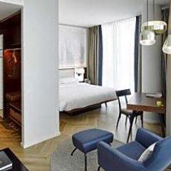 Отель Andaz Vienna Am Belvedere Австрия, Вена - отзывы, цены и фото номеров - забронировать отель Andaz Vienna Am Belvedere онлайн фото 15