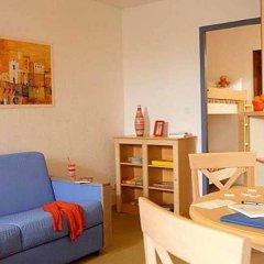 Отель Residence Nice Les Palmiers комната для гостей фото 5