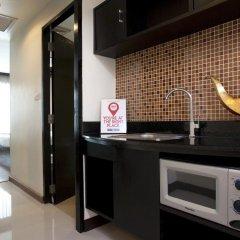 Отель Nida Rooms Nana Le Metro Sukhumvit Soi 4 At Boss Suites Nana Бангкок в номере фото 2