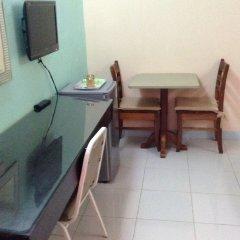 Отель John Mig Hotel Филиппины, Лапу-Лапу - отзывы, цены и фото номеров - забронировать отель John Mig Hotel онлайн удобства в номере фото 2
