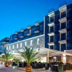 Отель Antik Болгария, Балчик - отзывы, цены и фото номеров - забронировать отель Antik онлайн фото 3